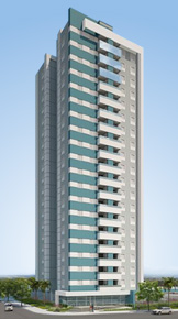 Edifício Terranoble Residence