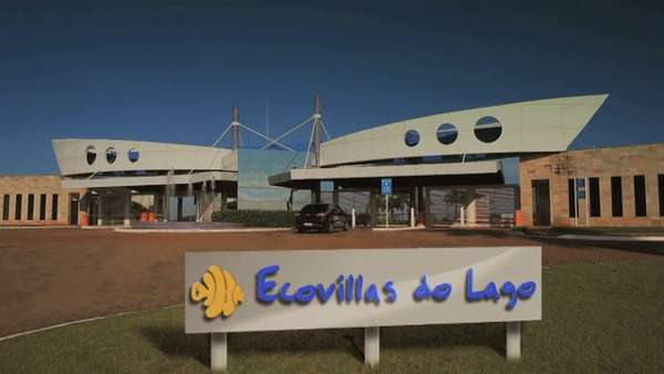 Ecovillas Do Lago